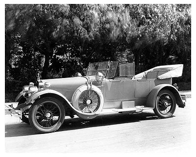 1923 Sunbeam ORIGINAL Factory Photo ouc2855