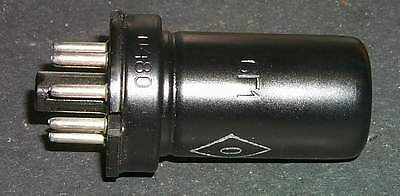NEW / NOS_6G1 = 6Г1_(6SR7)_Russian_Mil._Metal_Double_Diode-Triode_Tube_[=T=]