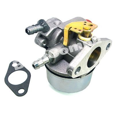 New Carburetor Carb for Tecumseh 640004 640014 640025 A B C / OHH50 55 60 65