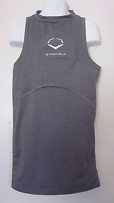 Evosheild Youth Compression Shirt ONLY Size Y-Med~GC