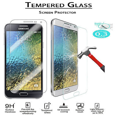 Gorilla Protect Real Tempered Glass Film Lcd Screen Protector For Samsung Galaxy