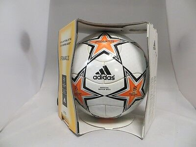 adidas Official Match Ball Of The Champions League Finale 7