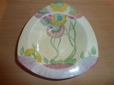 Clarice Cliff  Fruit Dish - Aurea Pattern