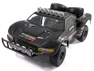 Carisma M40DT RTR 4WD Electric Brushless Desert Truck #CA70268