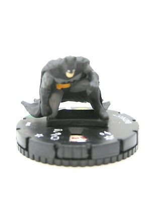 HeroClix World´s Finest - #018 Batman