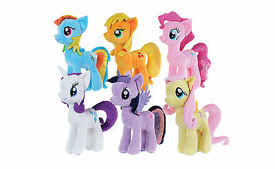 "New Official 12"" My Little Pony Plush Soft Toy Teddy Pinkie Pie Soft Toys"