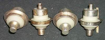NEW/NOS_GS-4V_Russian_Microwave_(9 cm)_Ceramic_Triode_[=T=]