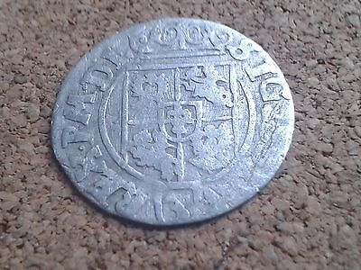 Hammered Silver  Coin B