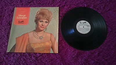 Margit Schramm Rendez-Vous Mit ,  Vinyl, LP, Album , Holland , 80 470 HE