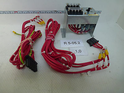Fanuc A05B-2401-C126 with cable unused