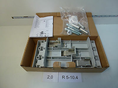 MOELLER NZM3-XAD550 Busbar adapter NZM 550A UL508 unused boxed