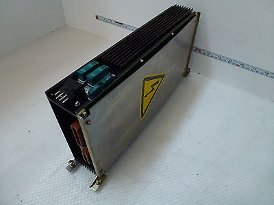 Fanuc A16B-1210-0510-0 Power Unit