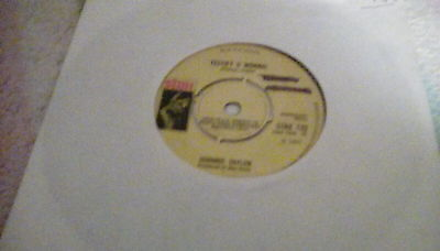 "Johnnie Taylor "" Testify "" Uk Stax 122"