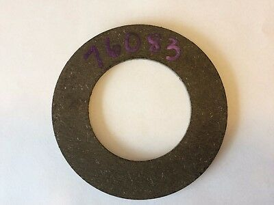 Bush Hog OEM Slip Clutch Lining Part #76083