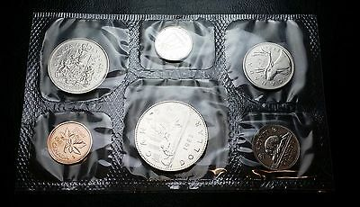 1983 Canada Proof Like PL Mint Set With Envelope - FREE COMBINED S/H
