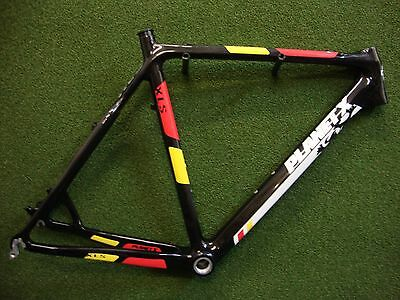 NEW Planet X Pro Carbon Flanders XLS Cyclocross Touring Bike Frame Large 57cm