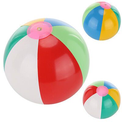 22CM Inflatable Swimming Pool Play Balls Water Game Summer Beach Ball Kids Toy