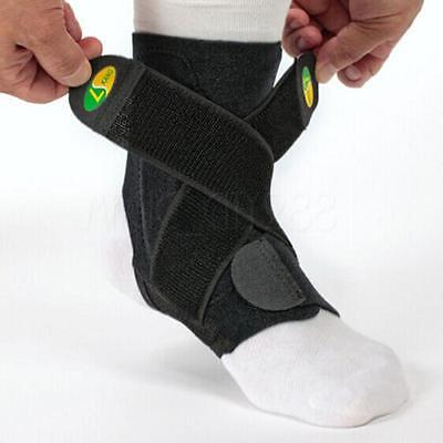 NEW Neoprene Ankle Foot Support Brace Support Arthritis Weak Ankle Sport Gym