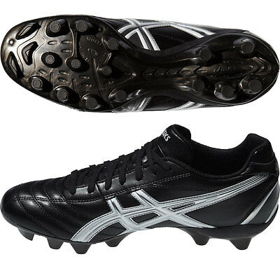 Asics Mens Lethal RS Moulded Rugby Boots (P009Y-9001) UK 6 - UK 13