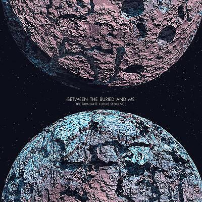 Between The Buried And Me - The Parallax 2 DLP #97015
