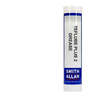 Synthetic Multi-Purpose PTFE Teflon Grease High Temperature Water Resistant 400g