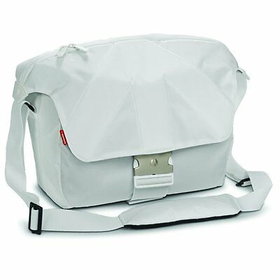 Manfrotto Unica III Shoulder Bag for DSLR - White
