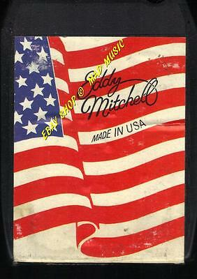 Eddy Mitchell - Made In Usa  - Cartouche 8 Pistes