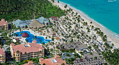 Luxury Bahia Principe Ambar Punta Cana - Adults Only All Inclusive 11/01/19