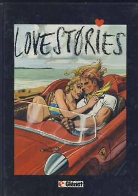 37433: Love stories de Collectif, [Etat Correct]