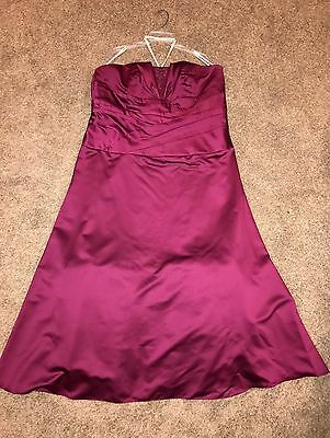 Size 24W Prom Party Homecoming Dance Formal Pageant Evening Gown Dress
