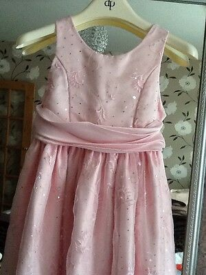 Gorgeous Girls party / flower girl / Bridesmaid Dress ♡ ♡ ♡ Age 5-6 Years