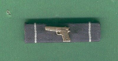 USCG EXCELLENCE IN COMPETITION PISTOL 1st AWARD RIBBON