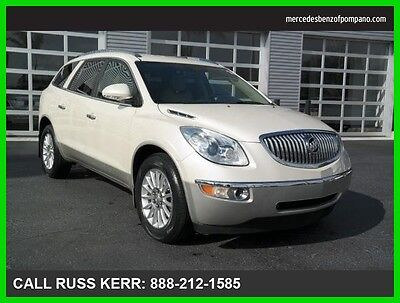 2012 Buick Enclave Leather 2012 Enclave Leather Front Wheel Drive We Finance and assist with Shipping