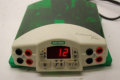 Bio Rad PowerPac Basic Electrophoresis Power Supply