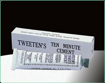 Tweetens tip cement Cue Tip glue adhesive Snooker Pool Billiards, Best available