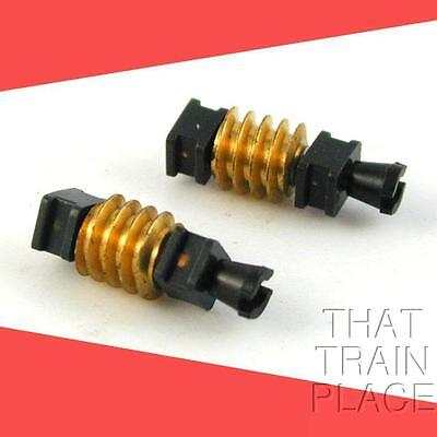 RS-1 WORM GEAR ASSEMBLY (2)  ATLAS KATO RS1  N Scale 440101