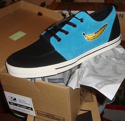 DON'T DO IT - Skateboard Shoes - CONSOLIDATED  - Assorted Sizes