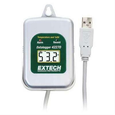 Data Logger, Temperature and Humidity