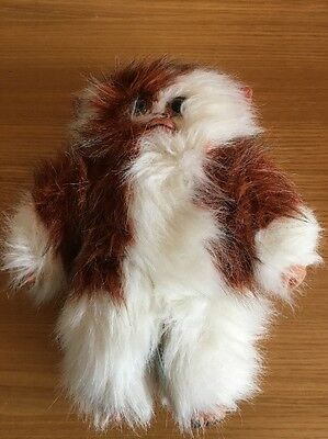 Vintage Gizmo Toy - Warner Brothers- Gremlins- Quiron **free Uk Postage***