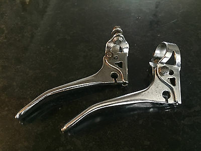 Raleigh Chopper MK1 Brake Levers - Originals in Fantastic Condition