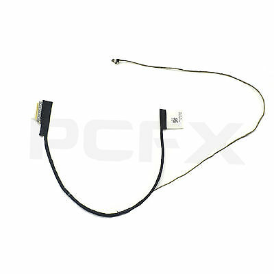 Genuine NEW HP 15-G 15-R G3 Display Video Screen Flex Cable LCD DC02001VU00