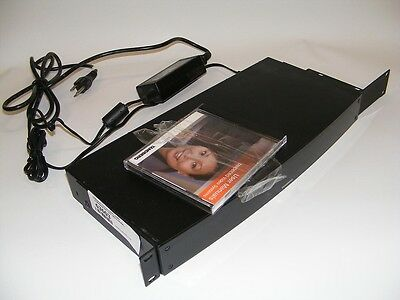 Tandberg Ttc7-09 Codec Video Conferencing Unit With Rackmounts And Software