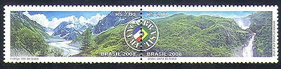 Brazil 2008 Forest/Mountains/Nature/Glacier/Waterfalls/Environment s-t pr n33875