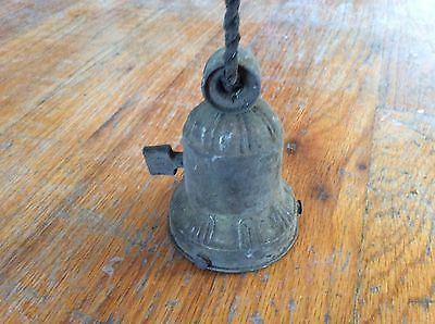 Vintage antique Art Deco Chandelier light fixture lamp  socket ge