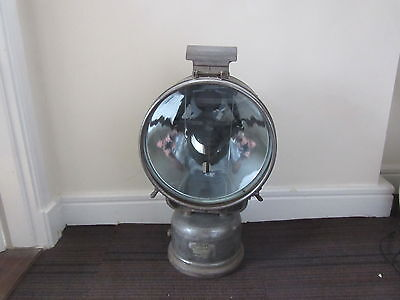 Tilley,flood,search,light,hendon,ww2,airfield Light,railway,original,large