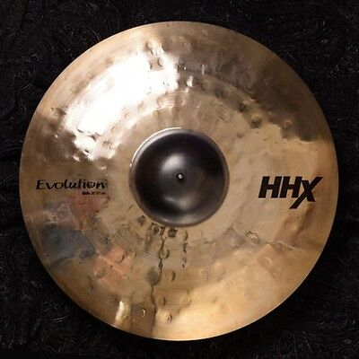 "Sabian 20"" HHX Evolution Ride - BLITZANGEBOT !!"