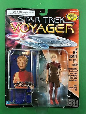 Star Trek Voyager Hes The Ocampa MOC #103