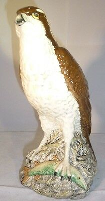 Beswick Beneagles Whisky Osprey with stopper excellent condition