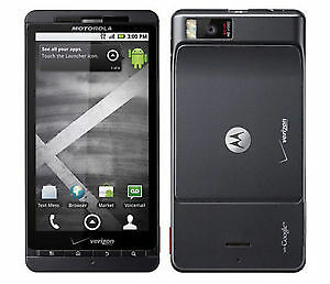 Motorola Droid X MB810 Dummy Sample Non Working Phone