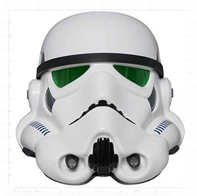 eFX Star Wars A New Hope ANH 1:1 PCR Stormtrooper Helmet Prop Replica In Stock
